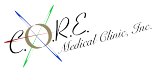 CORE Medical Logo