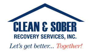 Clean and Sober Recovery Services Logo
