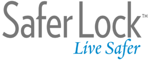 Safer Lock Logo